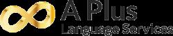 A Plus Language Services